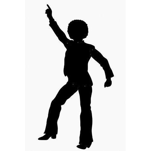 Dancer Disco - ClipArt Best