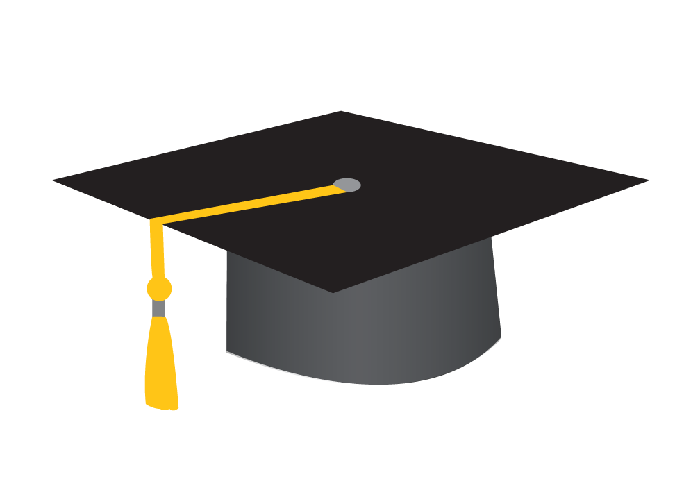 Graduation cap png #34896 - Free Icons and PNG Backgrounds