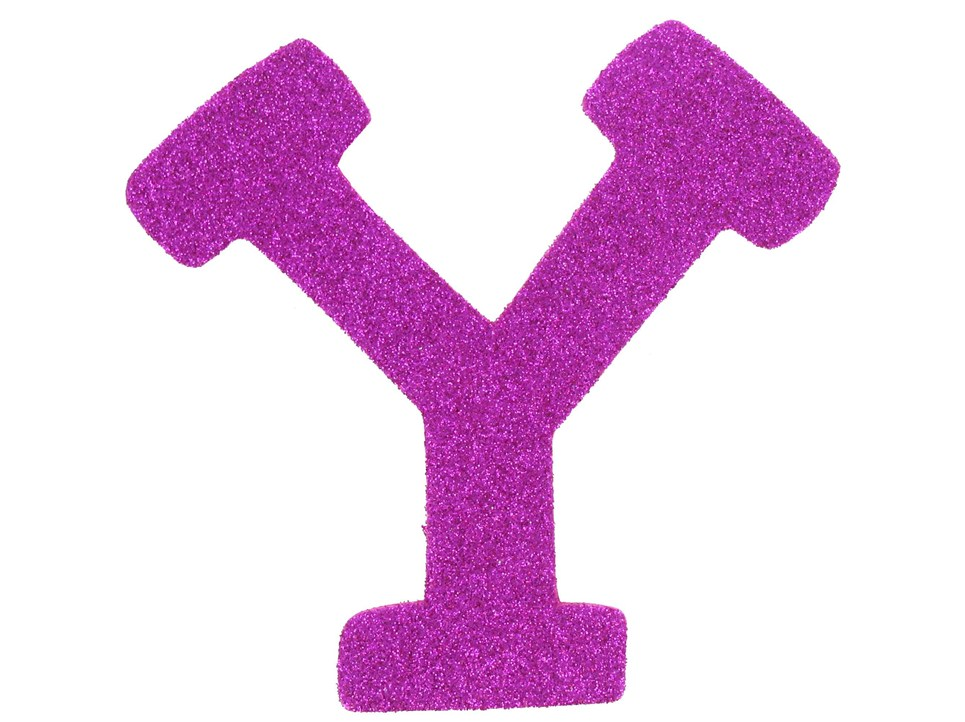 the letter m in pink glitter   clipart best