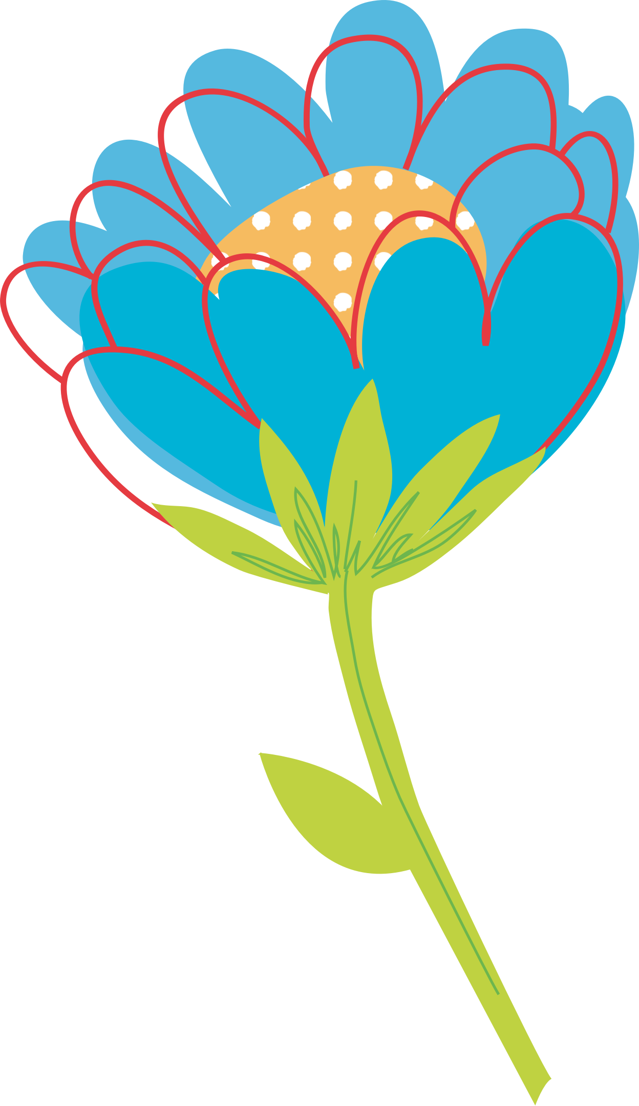 Line Art Flowers Vector : Flower vector png clipart best