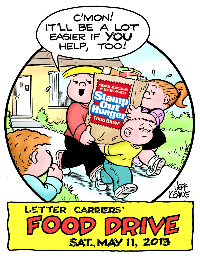 Best Food Drive Clip Art #11553 - Clipartion.com