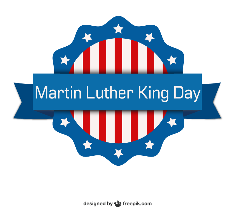 clip art martin luther king jr day - photo #14