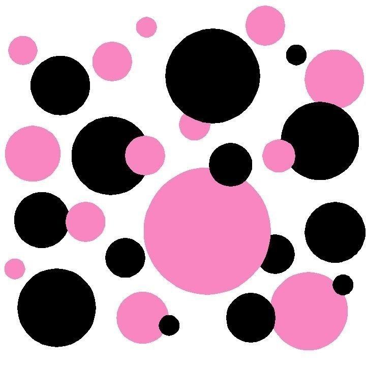 Polka Dot Clip Art Free - ClipArt Best