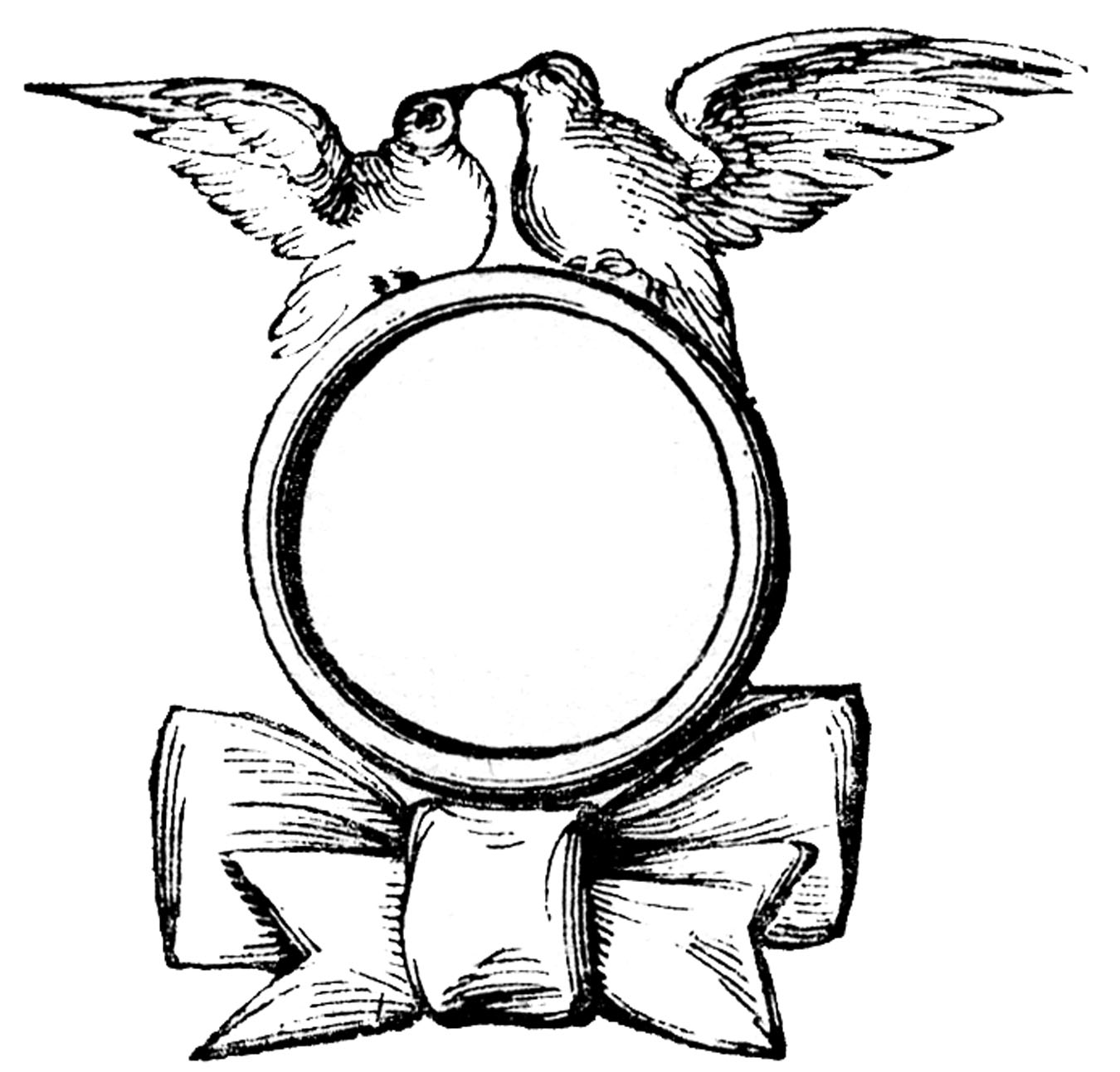Symbols Of Marriage Marriage Cliparts - ClipArt Best