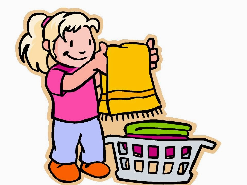 clean the house clipart - photo #25