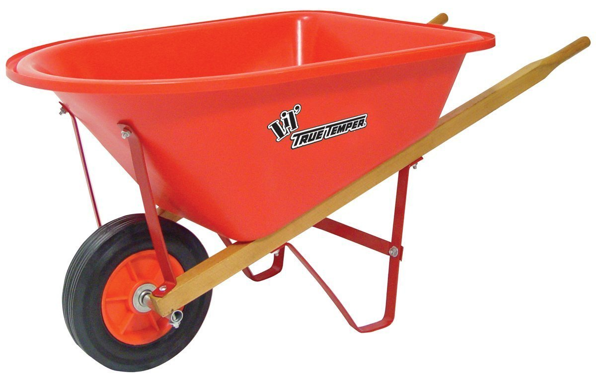 Pictures Of Wheelbarrows - ClipArt Best