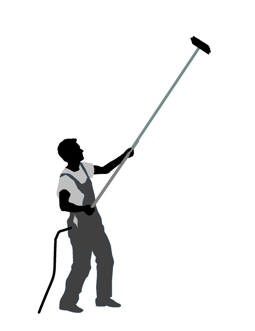 window cleaning clipart