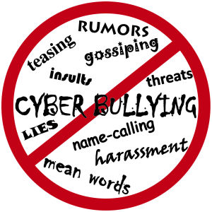 Cyber-bullying and your children - The News Guard: Opinion - ClipArt ...
