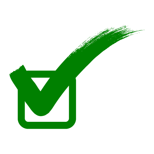 Check Mark Icon Png - ClipArt Best