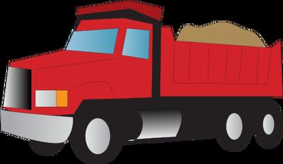 Pic Of Dump Truck - ClipArt Best