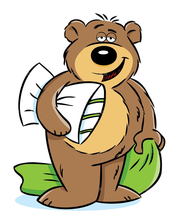 Cartoon Bears Clipart Best