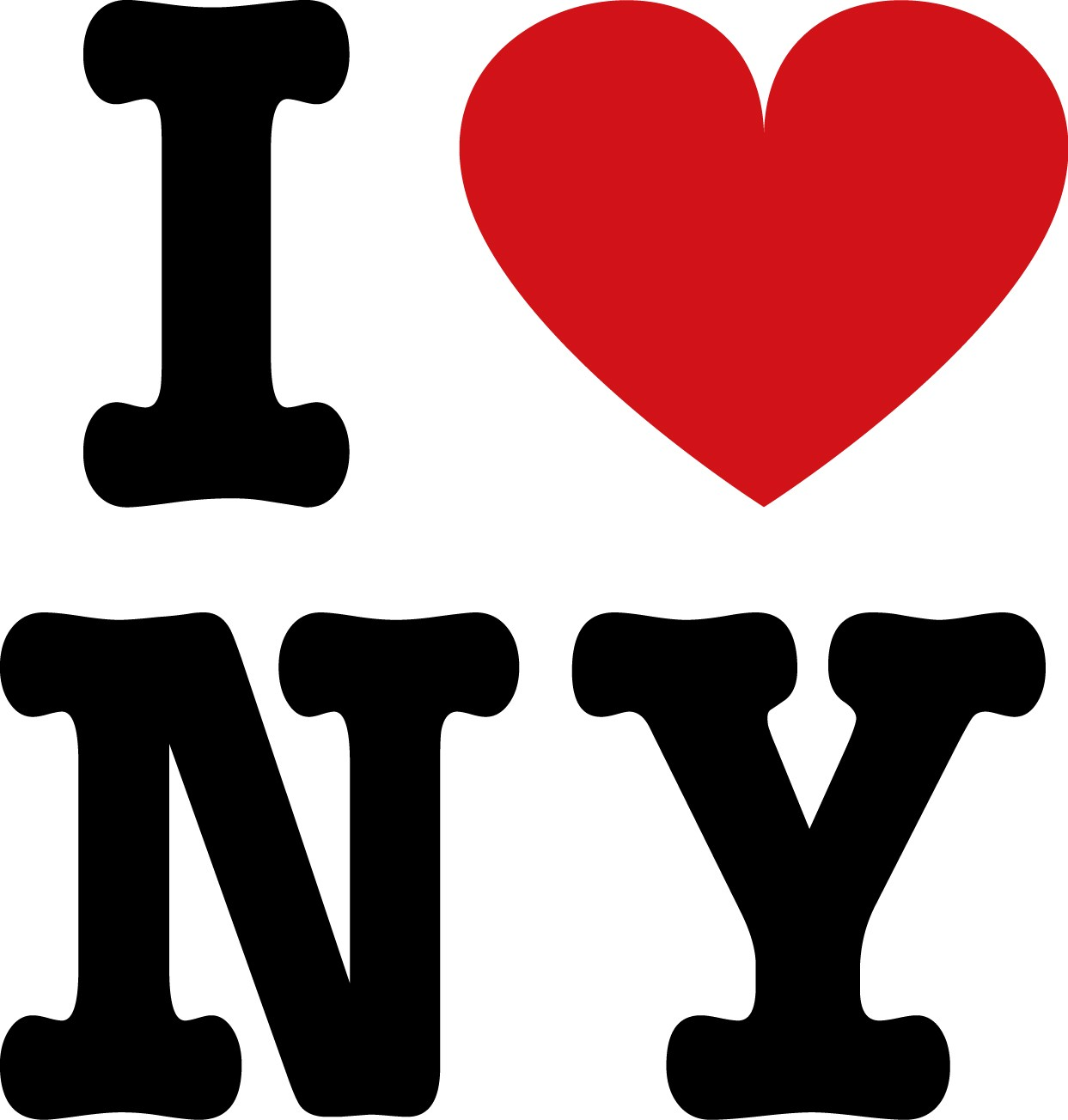 I Heart Ny on i love you designs