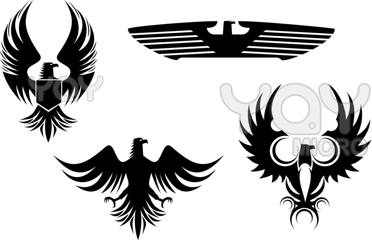 free polish eagle clip art - photo #28