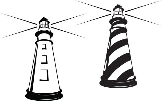 Free Christian Lighthouse Clip Art - ClipArt Best