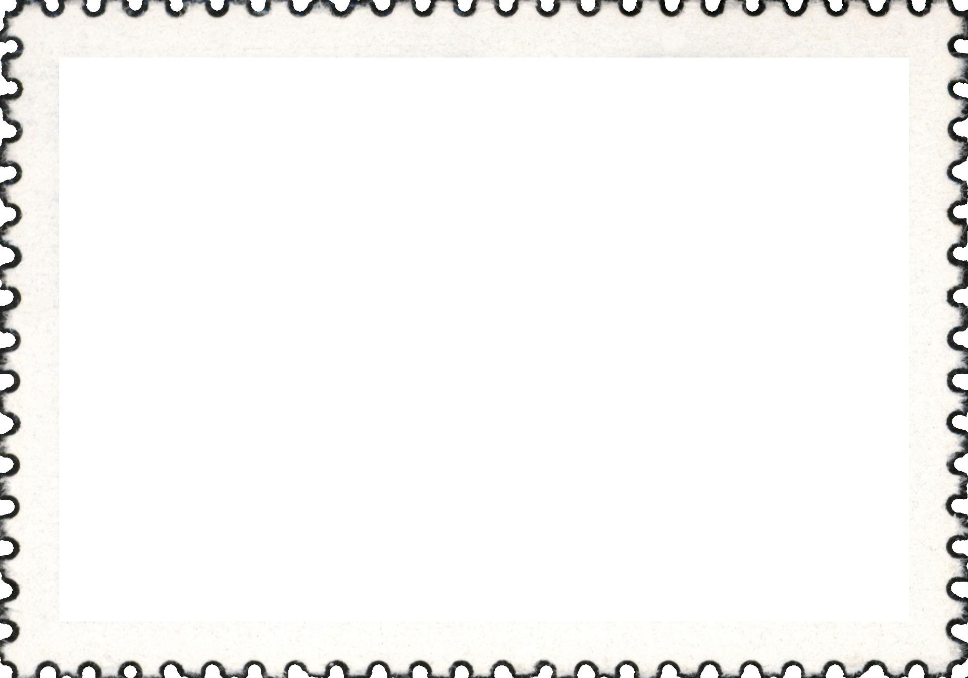 printable postage stamp template clipart best. Black Bedroom Furniture Sets. Home Design Ideas