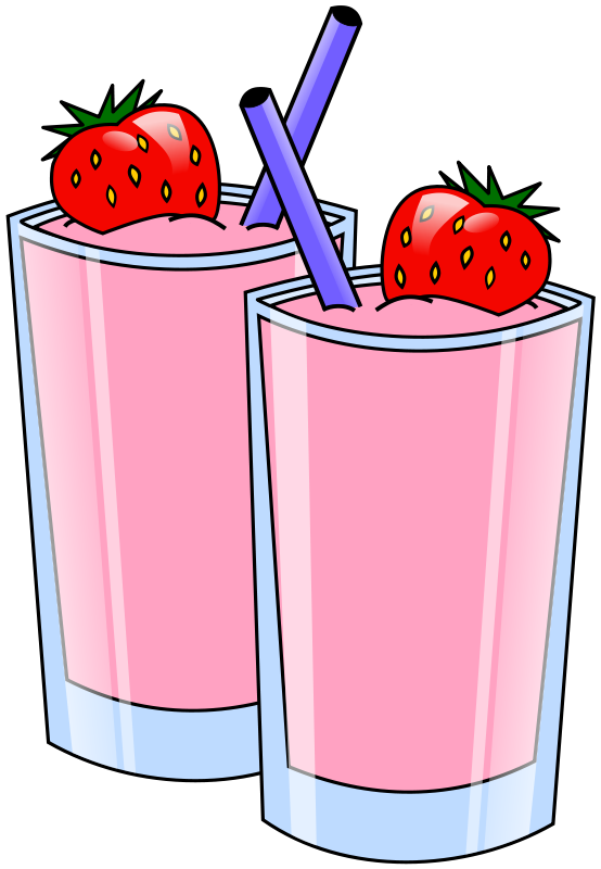 Clip Art Smoothie Recipes Clipart