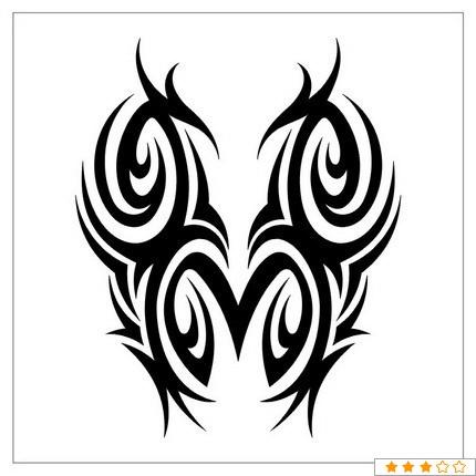 Leo claw tattoos clipart best for Tribal claw tattoo