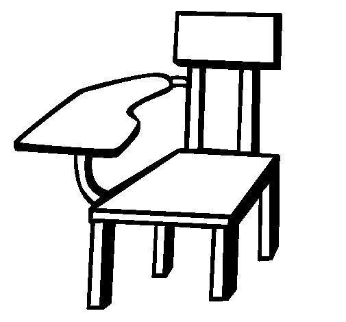 Pictures Of School Desks - ClipArt Best