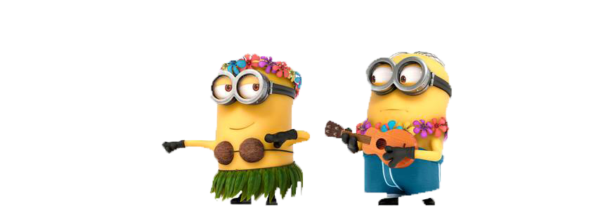 animated minions clipart - photo #9