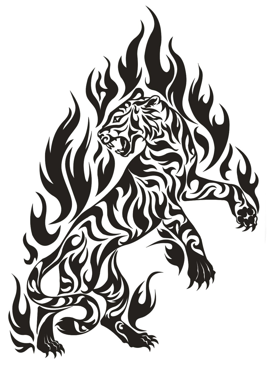 music designs tribal tatto tattoo men lion top of shoulder clipart best clipart best. Black Bedroom Furniture Sets. Home Design Ideas