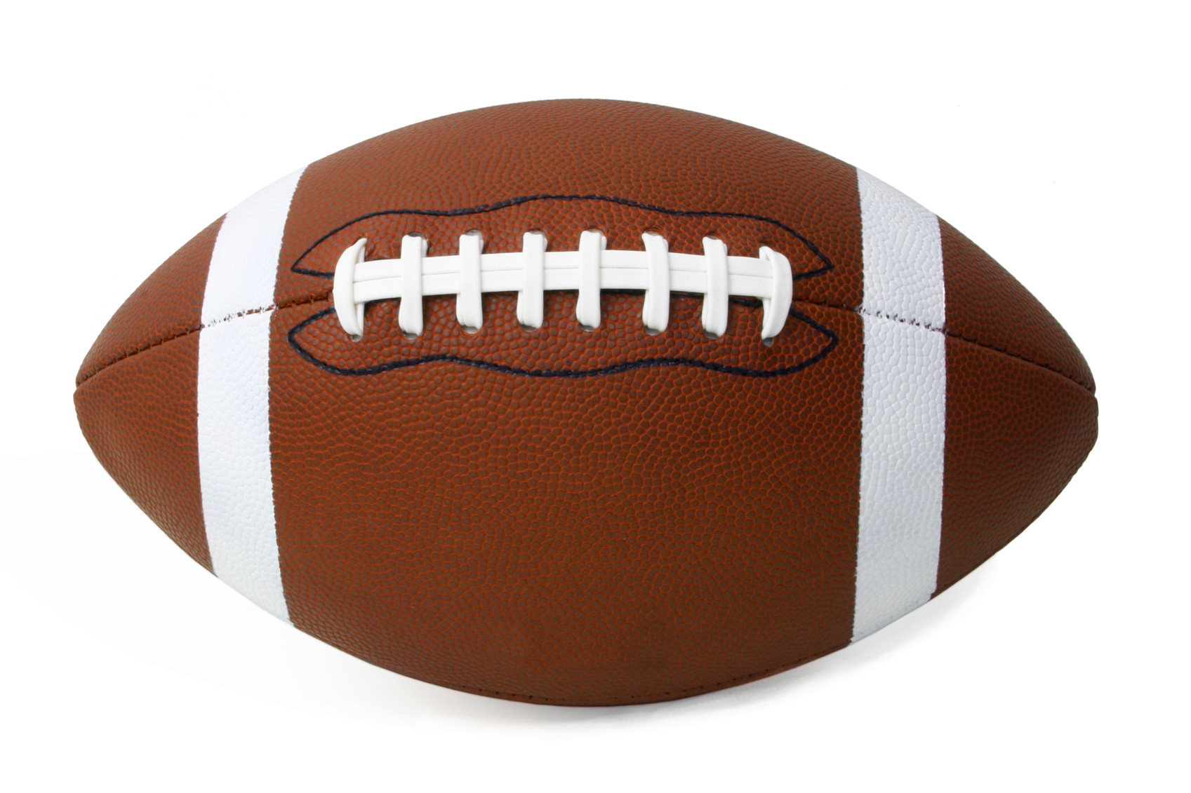 American Football Ball - ClipArt Best