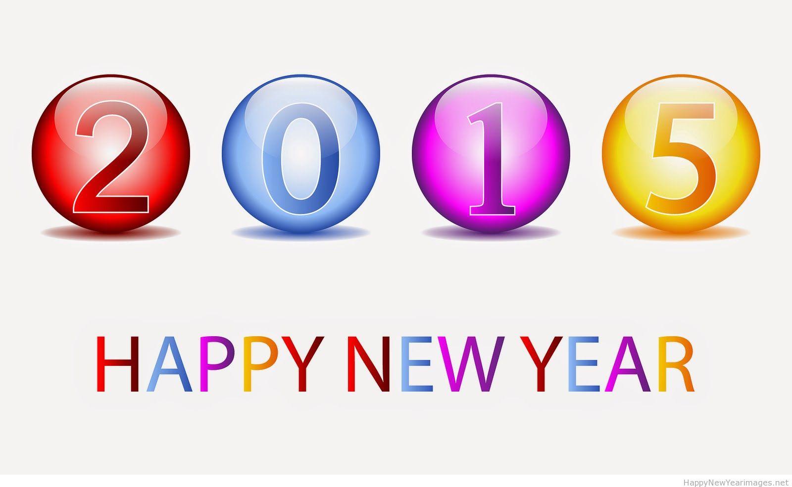 Happy New Year Banner Clip Art - ClipArt Best