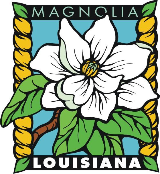 magnolia blossom clip art - photo #26