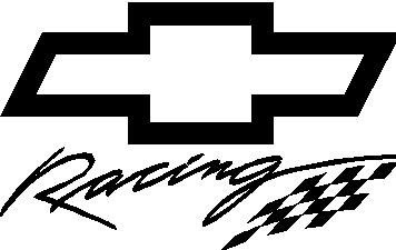 Chevy racing logo png