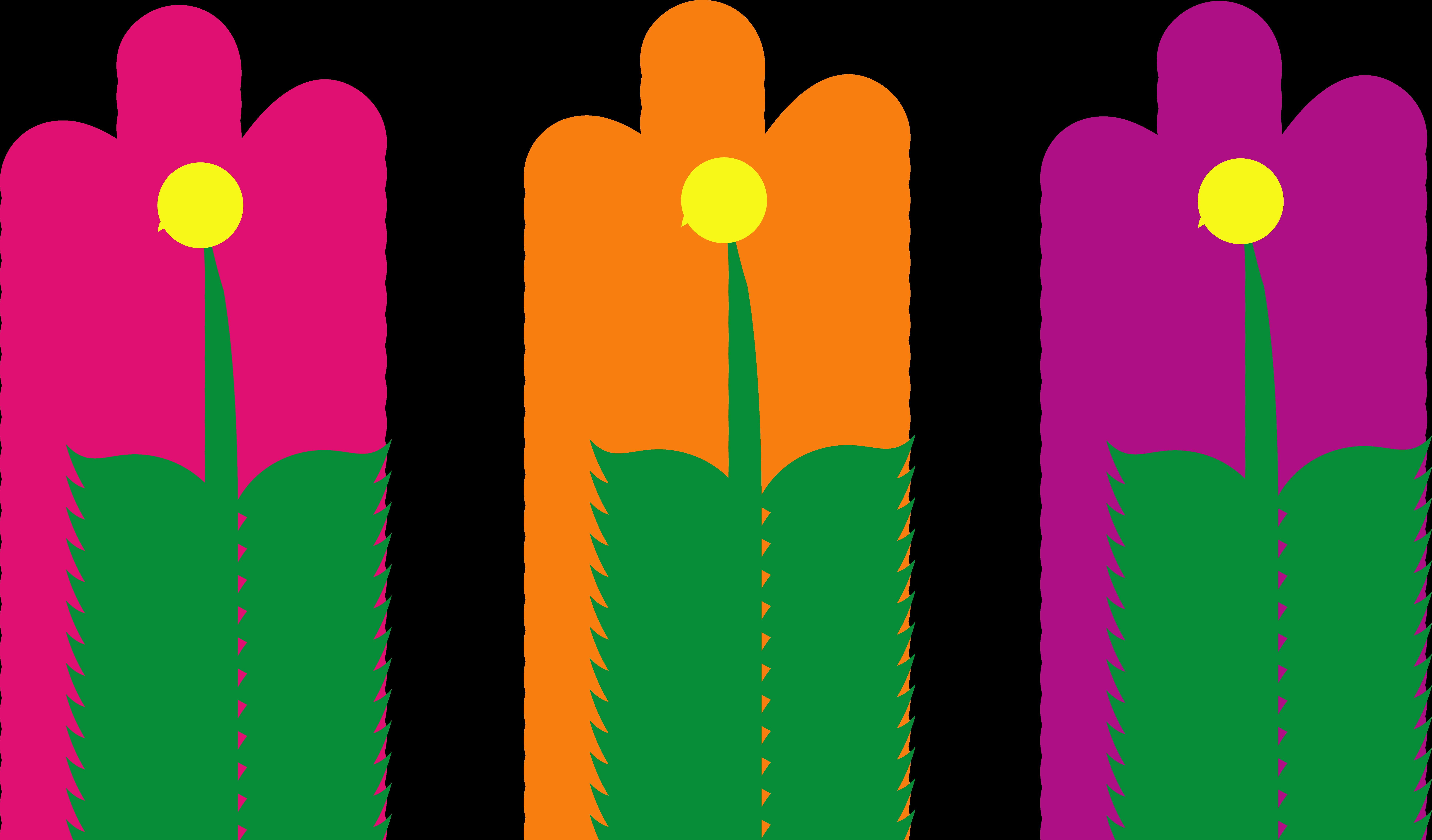 Spring Activities Clipart