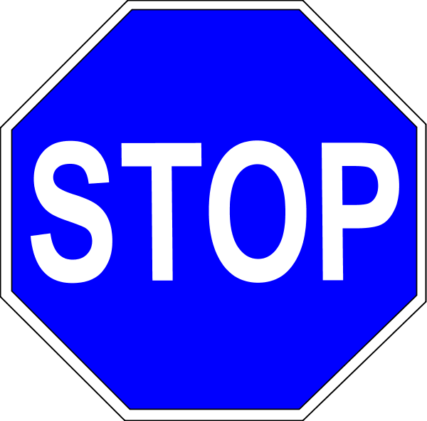 44 Free Stop Sign Clip Art - Cliparting.com