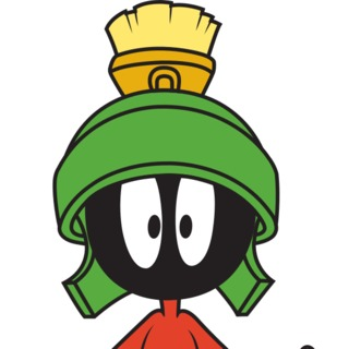 marvin the martian face clipart best vine vector png vine vector png