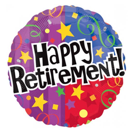 Retirement Cake Clip Art : Happy Retirement - ClipArt Best