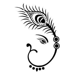 ganesha logos clipart best