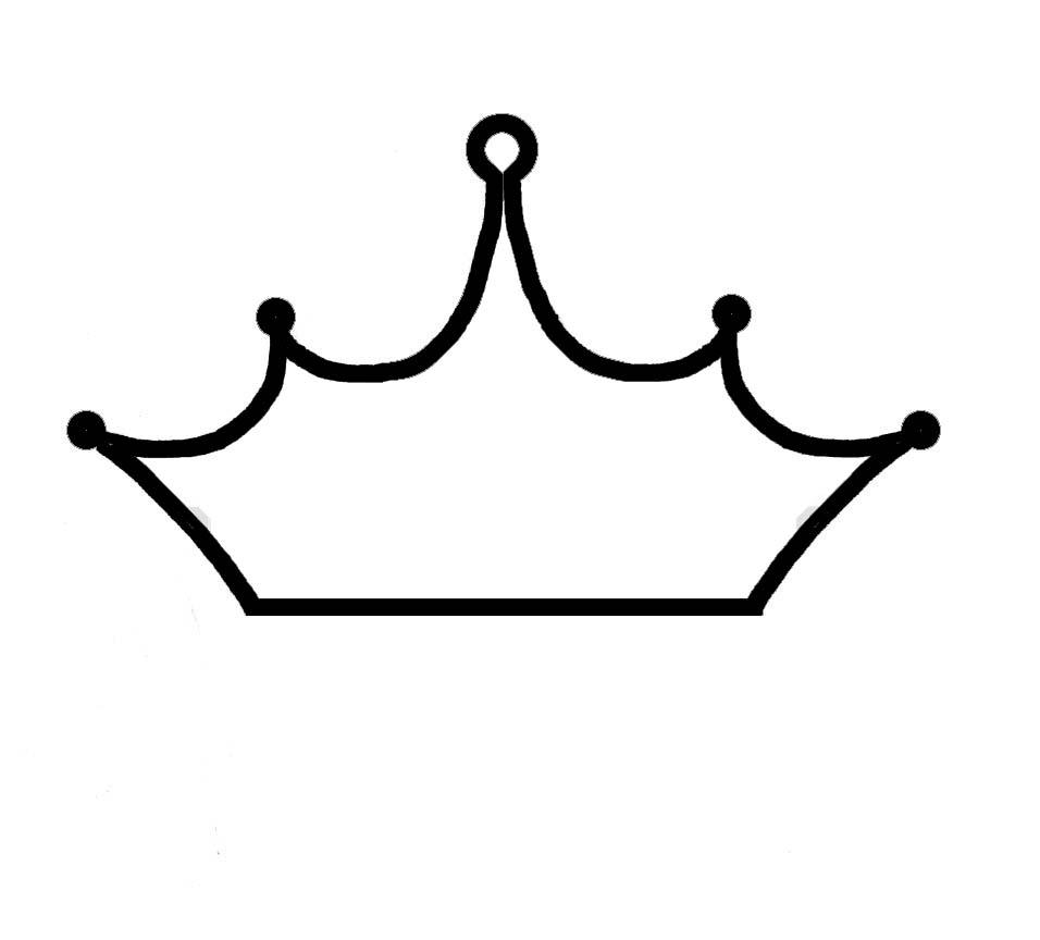 Draw Princess Tiara - ClipArt Best