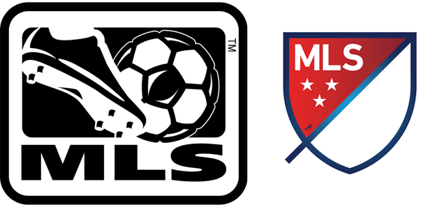 Ahead of 20th season, MLS unveils new logo, branding to alter look ...
