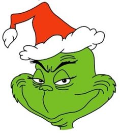 grinch clip art free clipart best mr grinch clipart the grinch who stole christmas clipart