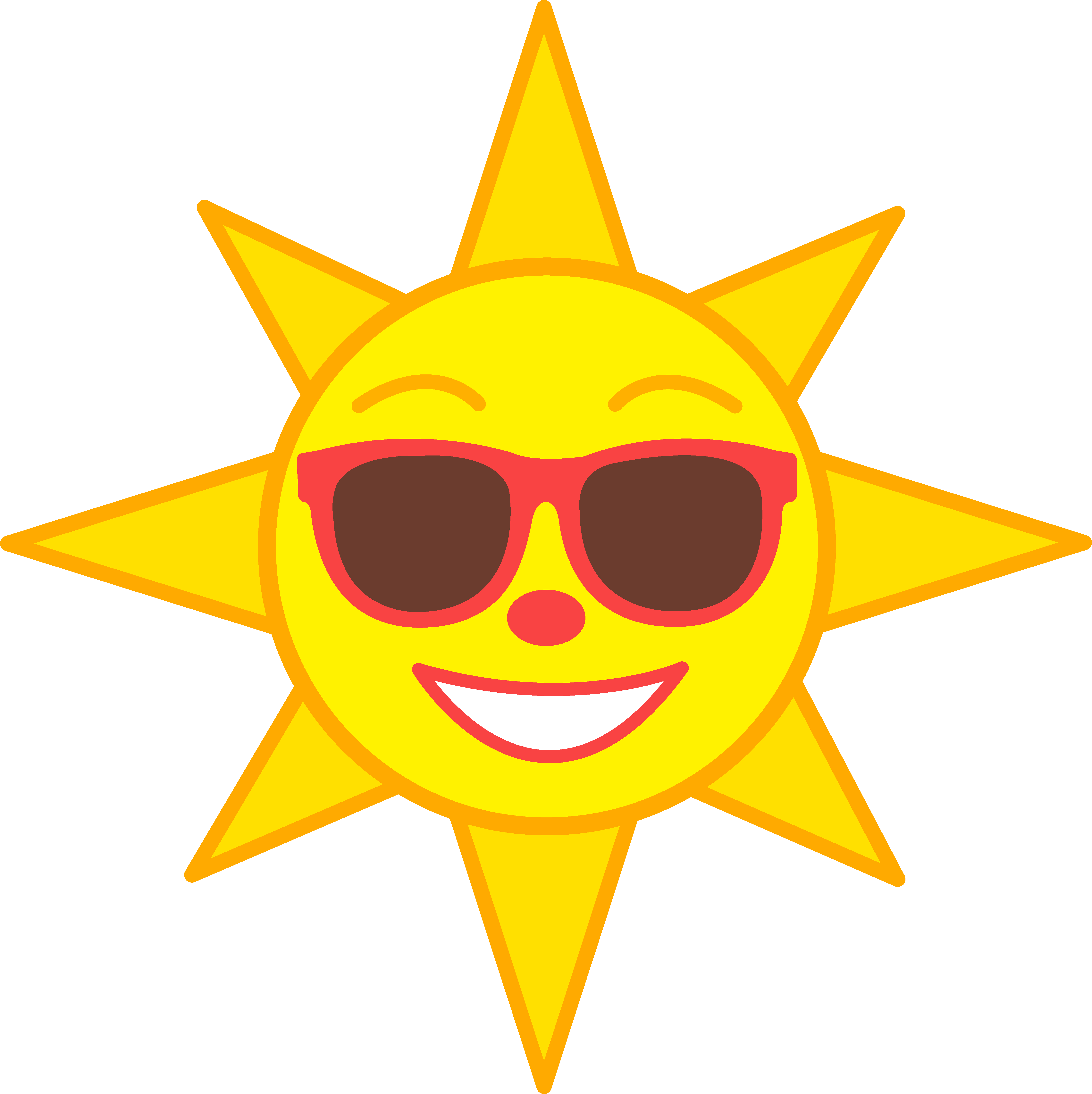 Images Of Cartoon Sun | Free Download Clip Art | Free Clip Art ...