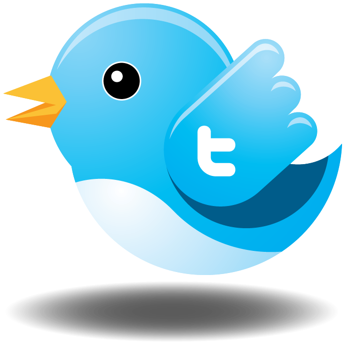 Twitter Logo Vector Png - ClipArt Best