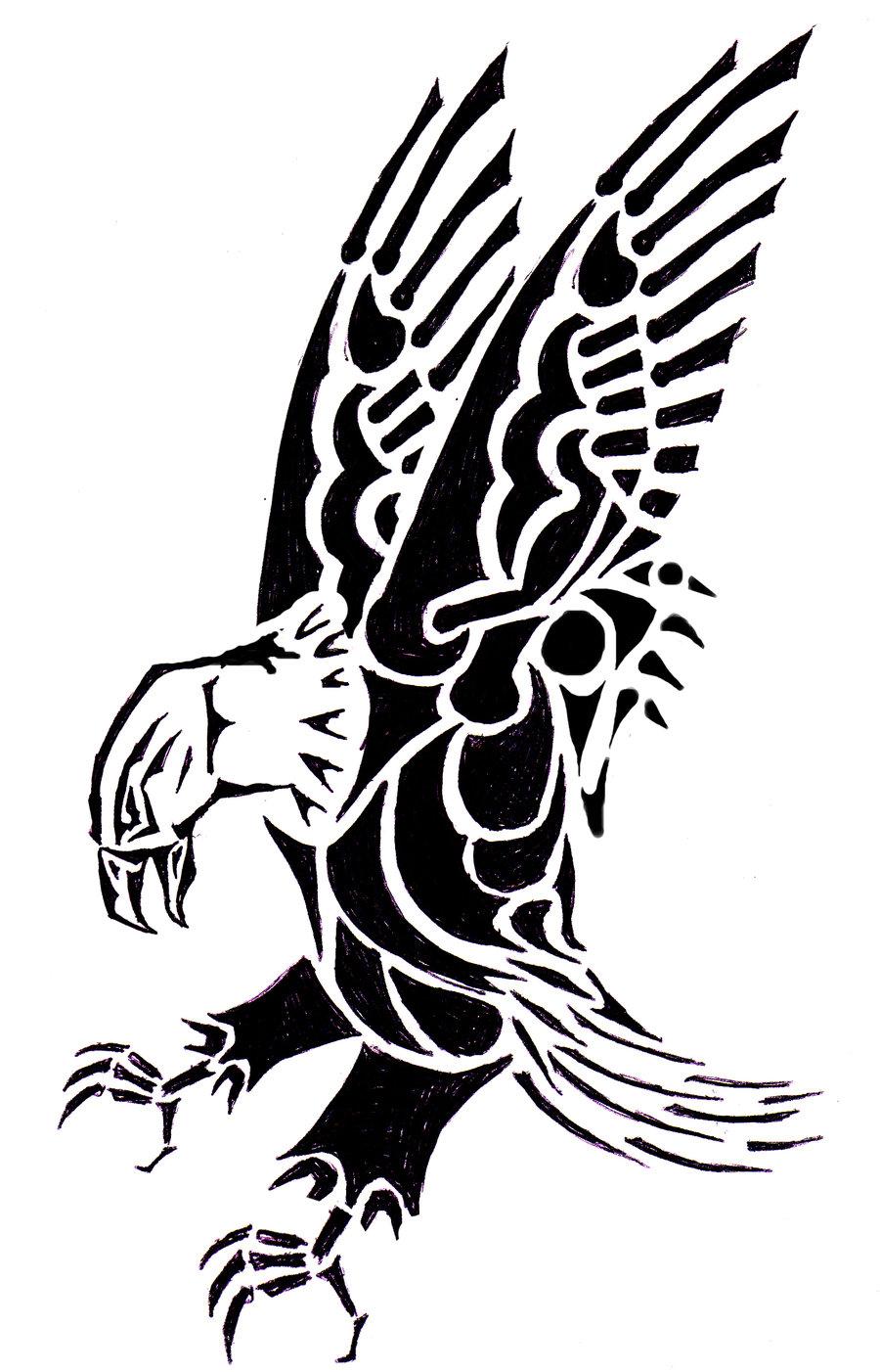 free polish eagle clip art - photo #16