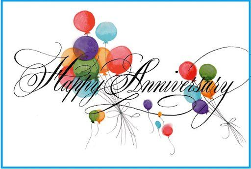 Happy Anniversary Pictures For Work - ClipArt Best