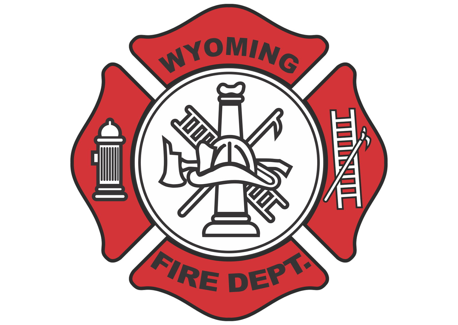 Fire Rescue Vector Free - ClipArt Best