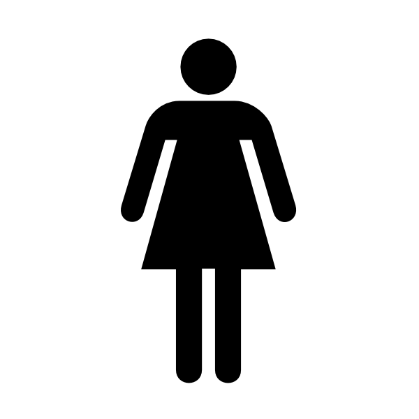 Bathroom Icon - ClipArt Best