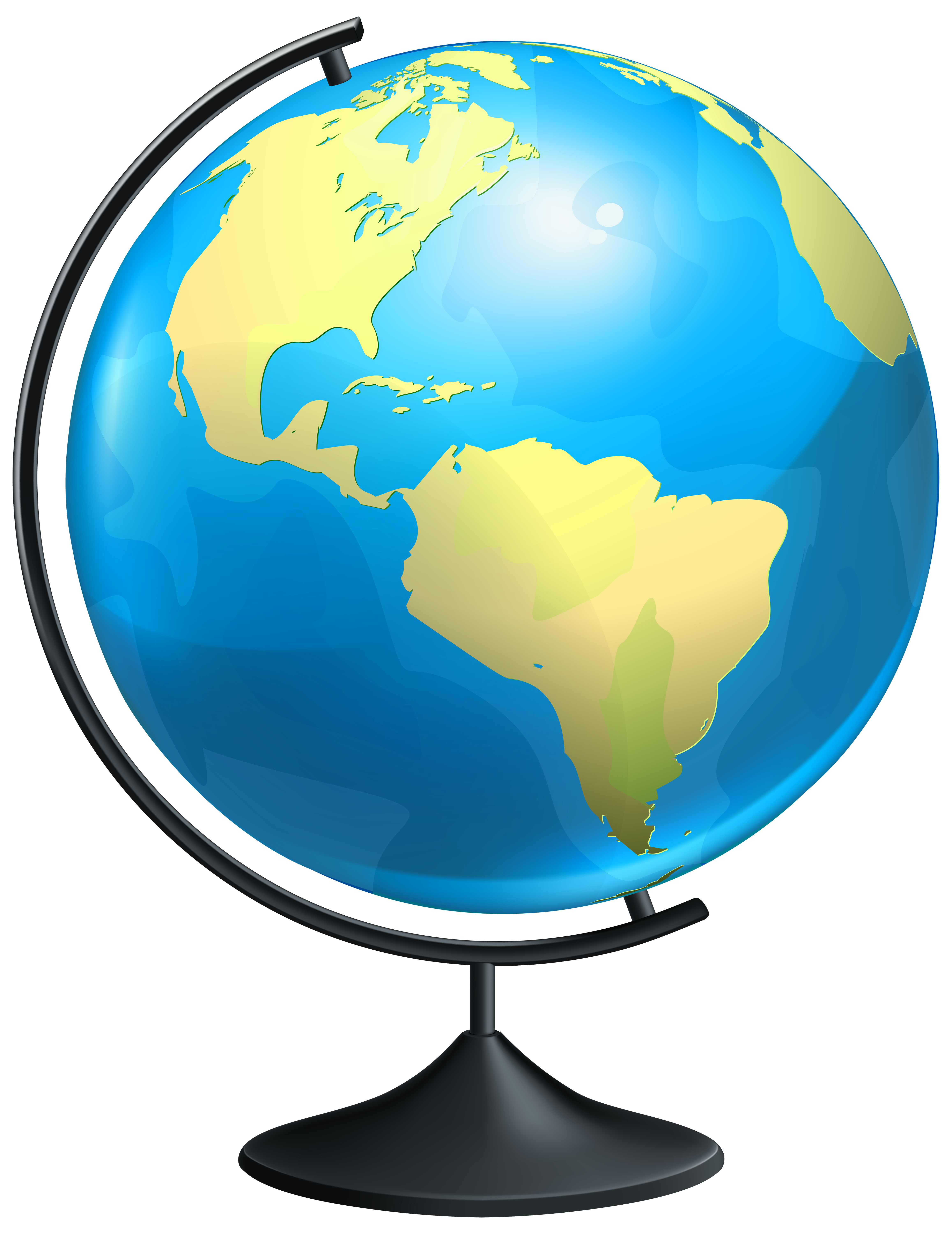 globe clipart png clipart best