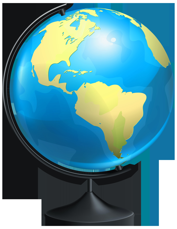 Globe Image Clip Art - ClipArt Best