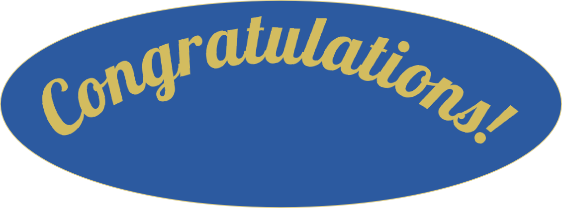 Free Clip Art Congratulations - ClipArt Best