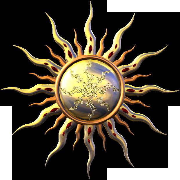 Tarot Card The Sun Clipart Best Clipart Best