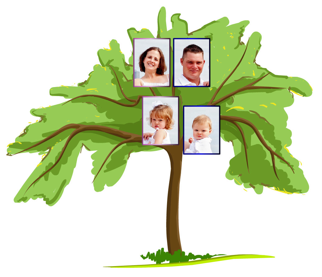 free family tree clip art download - photo #45