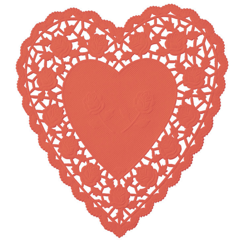 Square, Rectangular, and Heart Shape Lace | Lapaco - ClipArt Best ...