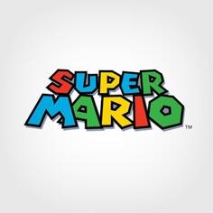 Super Mario Brothers Clip Art - ClipArt Best