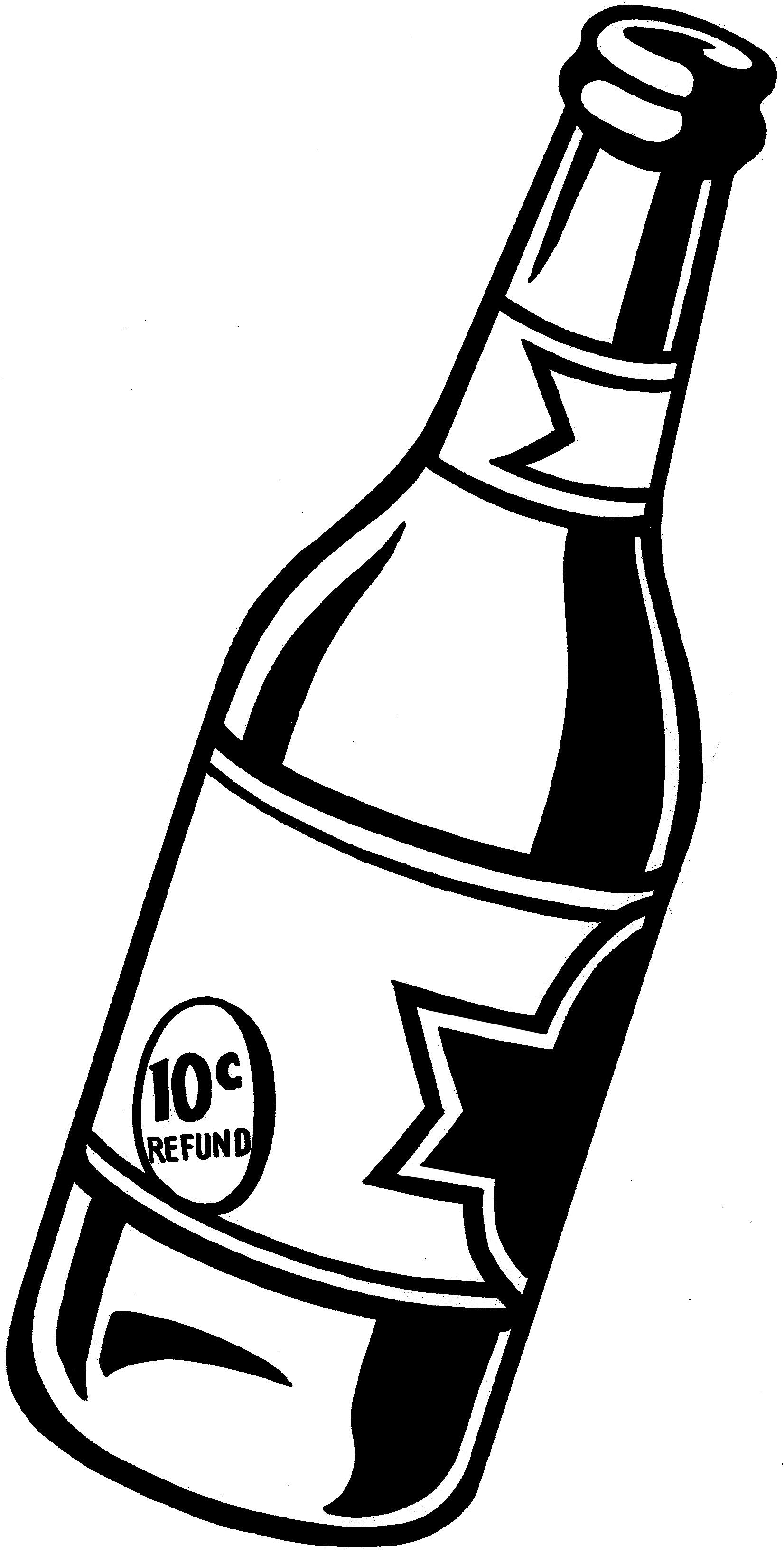 Beer Bottles Drawing 21 Beer Bottle Drawing
